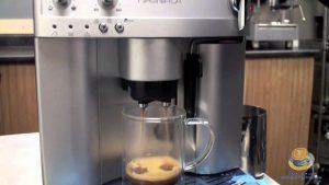 Delonghi Coffe Maker - Cappuccino and Latte